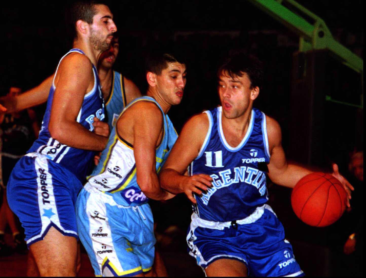 Sudamericano 1995